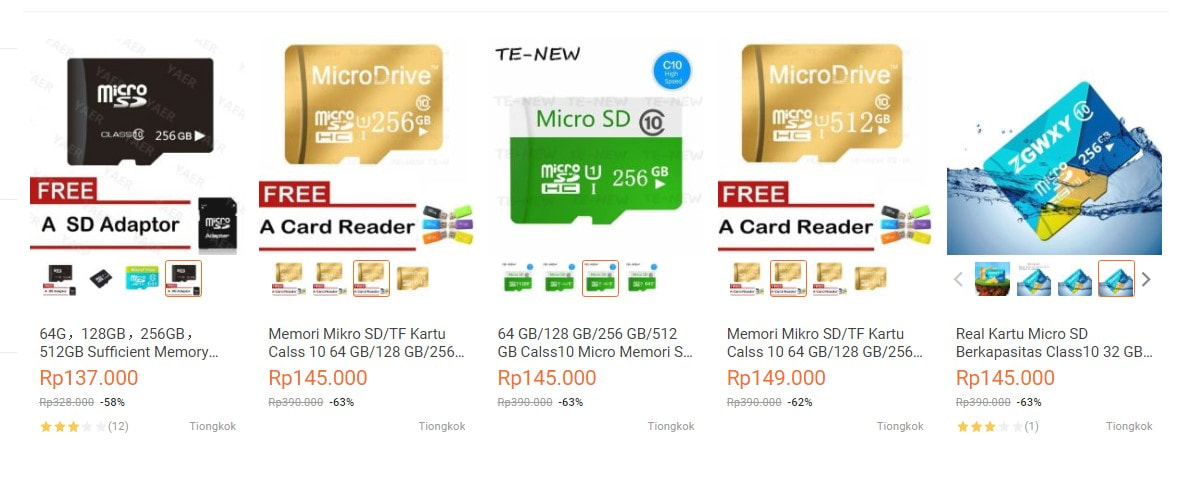 Flash Sale Lazada Menipu Home